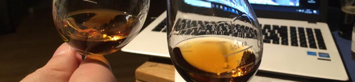 Die Whisky-Buerschen | Online Tastings