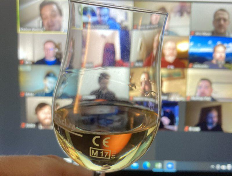 Whisky-Tastings: Warum sind die Teilnehmerzahlen überhaupt begrenzt?